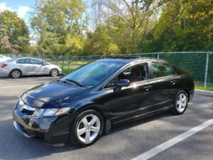 2010 Honda Civic EX-L ( Been inspected in Canadian tire )