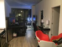 2bedroom furnished  apartment for rent downtown