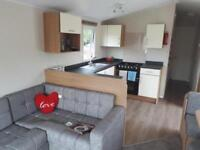 Outstanding Value on Willerby Desire Caravan at Forest Of Pendle