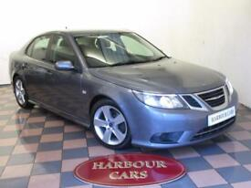 Saab 9-3 1.9TTiD ( 180ps ) Automatic Turbo Edition 31,000 Miles, Full History