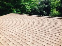 Need a new roof don't delay