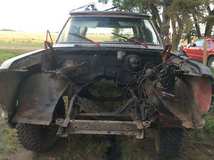 1978 dodge ramcharger for sale