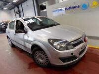 Vauxhall/Opel Astra 1.4i 16v 2006MY Life