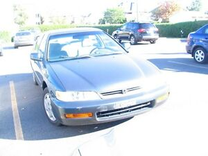 1996 Honda Accord Berline