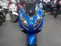KEEWAY CITYBLADE 125 SCOOTER 01257 230300