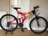 Men's Sabre Mountain Bike