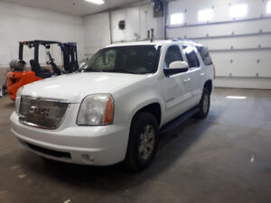 Reduced Price 2008 Yukon For Sale