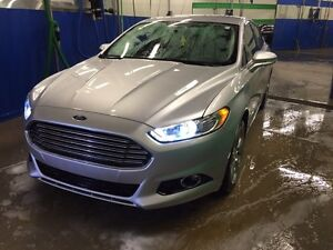 2014 Ford Fusion se 2.4L