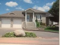 Fantastic investment executive waterfront bungalow and two rents