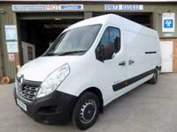 2015 Renault Master LM35 2.3 DCI 125 Business LWB Medium Roof
