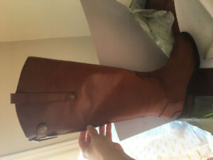 Gorgeous leather Sam Edelman boots. Brand new.