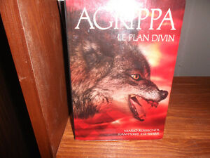 agrippa colection complet