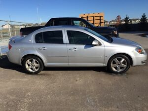Pontiac G5 Podium Edition -One owner under 100,000 km