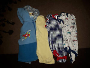 baby boys cothes from 3-6 months and up Belleville Belleville Area image 2