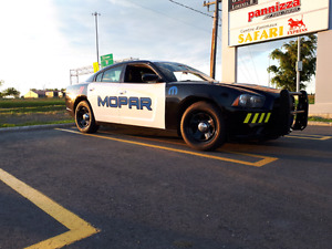 charger police pack 2012