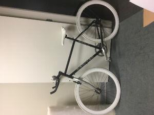 Rek tek Custom road bike