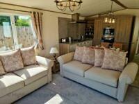 Luxury 6 Berth Caravan at Highfield Grange in Clacton, Essex