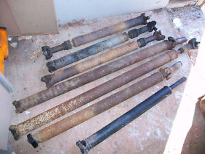 ford drive shafts