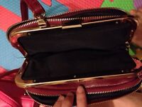 red purse for sale