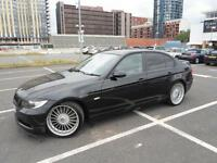 2008 BMW ALPINA D3 2.0 4dr