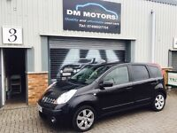 Nissan Note 1.5 DCI 2007 IDEAL FAMILY CAR!