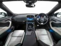 2019 Jaguar F-Pace 2.0d [240] R-Sport 5dr Auto AWD Estate Diesel Automatic