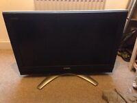 Toshiba 32 inch TV, No remote