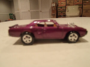 Loose Plum Crazy Purple Metallic 1970 '70 DODGE SUPER BEE by JOH Sarnia Sarnia Area image 1