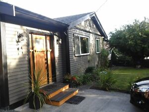 CAMPBELL RIVER LOVELY LITTLE RANCHER $258,800.