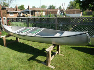 Whitewater Canoe Kijiji Buy Sell Save With Canadas 1 Local