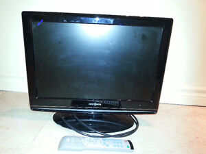 "19"" LCD Flat Screen TV"