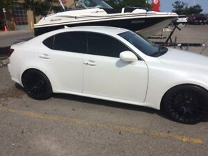 08 Lexus IS 250