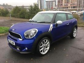 2013 MINI PACEMAN COOPER SD COUPE DIESEL