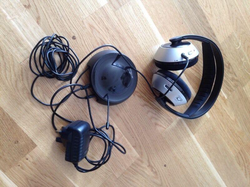 Philips Wireless headphones SBC HC8445 in Plymouth  : 86 from www.gumtree.com size 800 x 600 jpeg 81kB