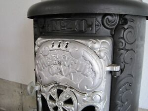 Antique Wood Stove London Ontario image 2
