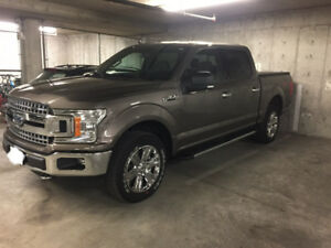 2018 f150 FULLY LOADED