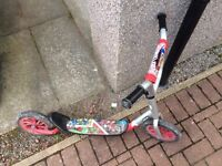 For sale power rangers scooter
