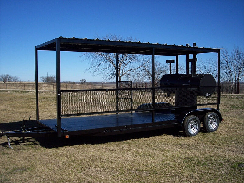 Suggestions on How to Build a Trailer
