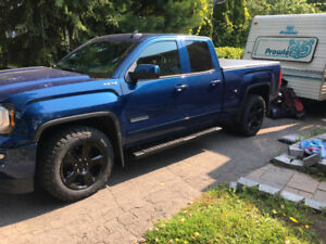 Spacer hubcentric pour gmc sierra 2017 1 1/2