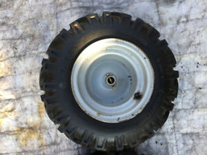Craftsman Snow Blower wheel