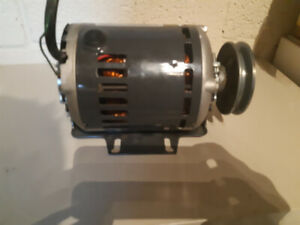 Used furnace blower motor for sale $25