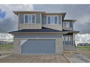 Stunning Brand NEW BUNGALOW For SALE in Okotoks**GREAT DEAL**