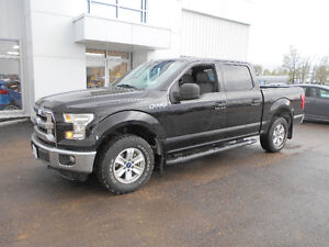 2016 Ford F-150 XLT Pickup Truck, PST Paid, $280 Biweekly