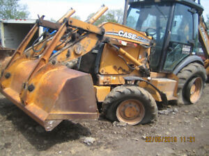 580 Case Backhoe | Find Heavy Equipment Parts & Accessories