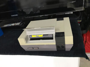 Classic Nintendo With 12 Games
