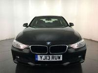 2013 BMW 320D EFFICIENT DYNAMICS 4 DOOR SALOON 165 BHP FINANCE PX