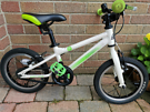 Kids Bike Carerra Cosmos 14""