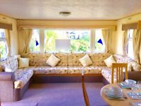Static caravan for sale. East Anglia, Norfolk, Great Yarmouth