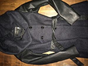 """Only"" Winter coat"