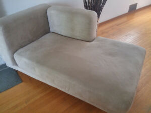Ikea Chaise Lounge Sofa Couch
